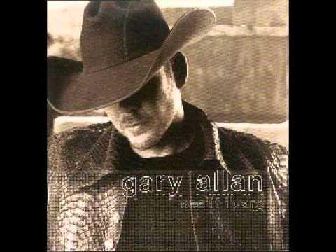 Gary Allan - A Showmans Life