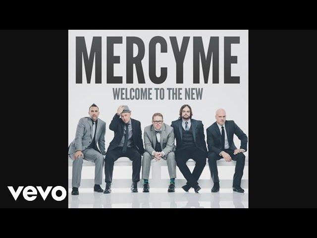MercyMe - Burn Baby Burn Pseudo Video