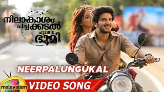 Nidra - NPCB Movie Full Songs - Neerpalungukal Song - Neelakasham Pachakadal Chuvanna Bhoomi