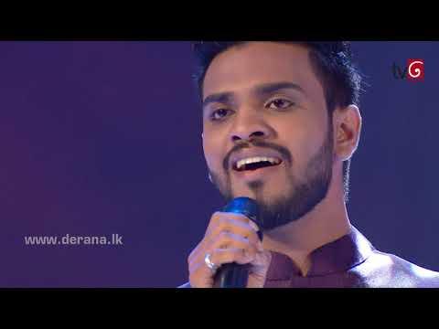 Thawa kawruda enne -  Banura Sathurusingha @ Derana Dream Star S08  (13-10-2018)