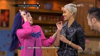 The Best Of Ini Talk Show - Kocaknya Sule Dubberin Winky, Kimmy & Desy