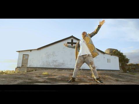 Sabastian Magacha ft Jah Prayzah 'Mweya Mutsvene' [Official Video]