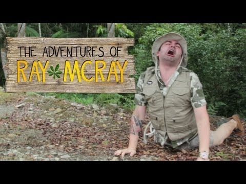 As Aventuras de Ray Mcray