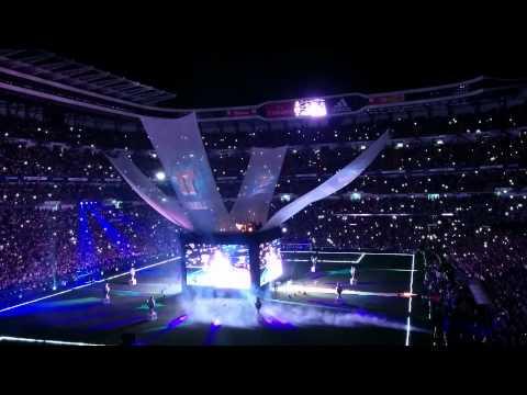 Celebración Décima UEFA CHAMPIONS LEAGUE 2014 REAL MADRID