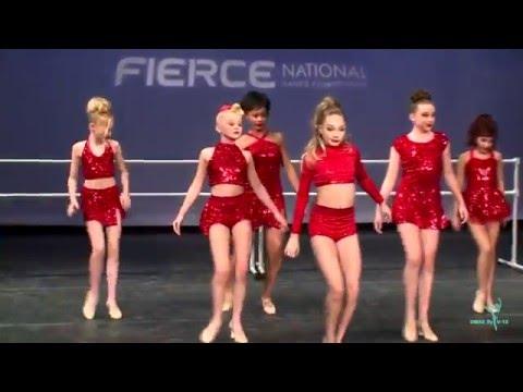 Dance Moms Talk Dirty Audio Swap