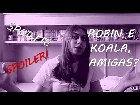 piecePROJECT: A relação entre Koala e Robin - One Piece