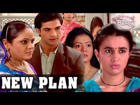 Ahem & Gopi's NEW PLAN of ACTION in Saath Nibhana Saathiya 20th May 2014 FULL EPISODE HD