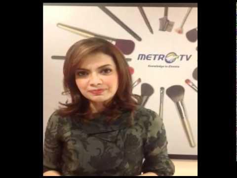 Najwa Shihab - Metro tv