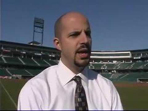 Fresno Grizzlies Baseball (2007 Season) Video