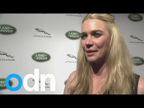 Jodie Kidd says Top Gear future 'interesting'