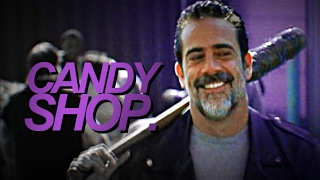 Negan   Candy Shop