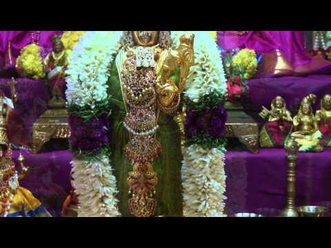 Cardinal Principles Of Vaishnava Dharma - Ancient Tamil Hymns - thiruppavai Pasurams 1-5 (aandal) video