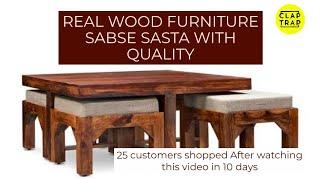 Cheapest Furniture, Sikanderpur @ Gurgaon to Delhi Road