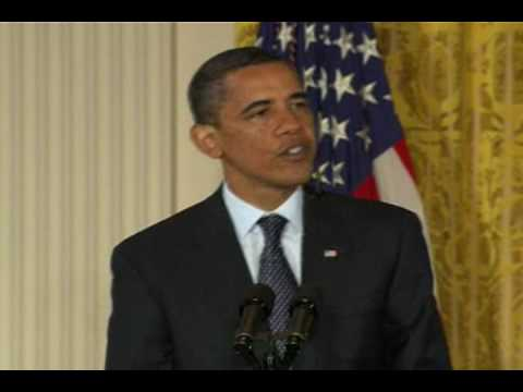 full speech Obama anounces complete overhaul of Cyber Security part 1