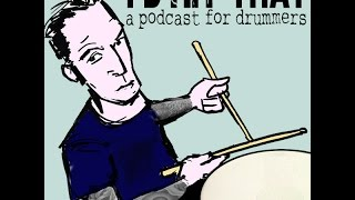 Josh Freese on the I'd Hit That Podcast FULL EPISODE