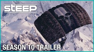 Steep: Season 10 - Breakpoint Trailer | Ubisoft [NA]