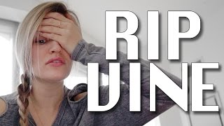 💀  VINE IS OFFICIALLY DEAD | Reacting to my OLD DUMB Vines