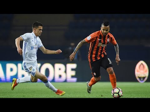 Shakhtar 2-3 Dynamo. Highlights (26/05/2017)