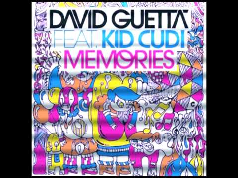 David Guetta ft. Kid Cudi - Memories Official Dubstep Remix + Download mp3