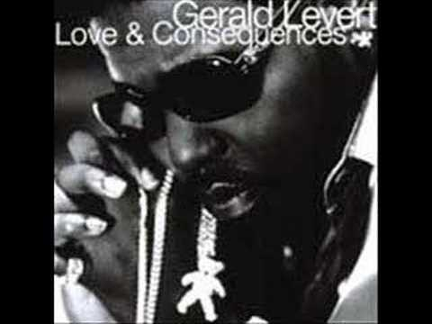 Gerald Levert thinkin about it Video
