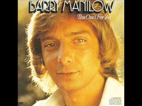 Barry Manilow - Daybreak
