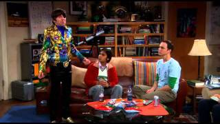 "The Best of ""The Big Bang Theory"": My Favorite Scenes Part 1"