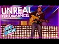 Unforgettable Singers Auditions On Got Talent, X Factor & Idol | Top Talent