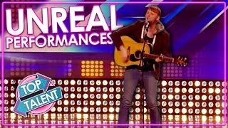 Unforgettable Singers Auditions on Got Talent, X Factor & Idol   Top Talent