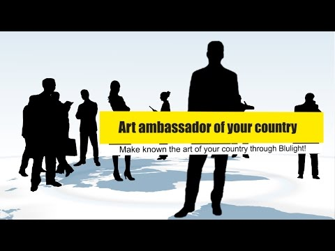 The next Ambassador could be you!