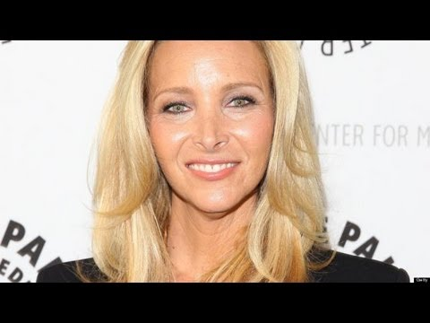 Lisa Kudrow: David Schwimmer Scared Me With Anal Sex Talk | HPL