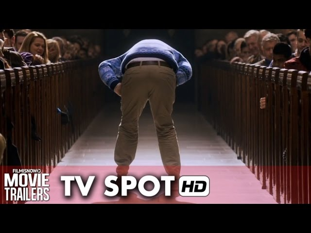 The Night Before TV Spot 'In Theaters 11/20' (2015) - Seth Rogen [HD]