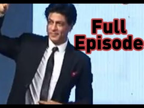 planet bollywood news shahrukh missed salmans presence   award show sonakshi ranveer