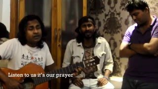 Amader prarthona & Free our dream By Slowgun . Lyric and Tune - Avi kimble