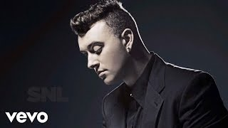 Download Lagu Sam Smith - Lay Me Down (Live on SNL) Gratis STAFABAND