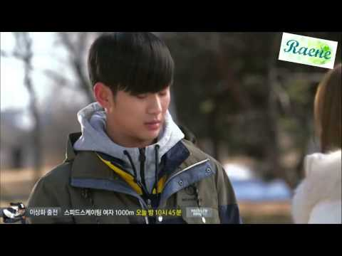 [HD] Suzy (Miss A) cameo in You who came from the stars - Kim Soo Hyun and Jun Ji Hyun