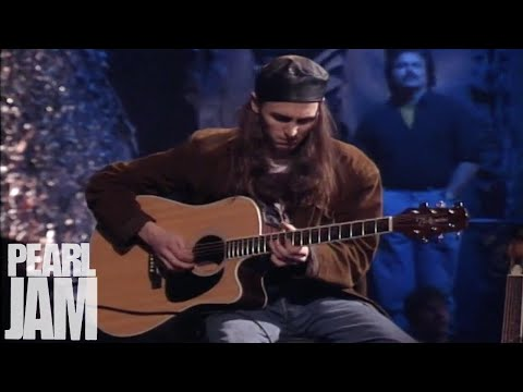 Even Flow (MTV Unplugged)