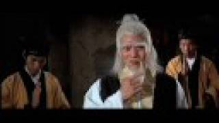 KILL BILL - Pai Mei Expanded Sequence