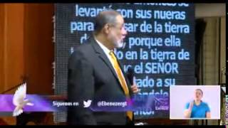 El Regreso De La Sulamita - Apóstol Sergio Enriquez