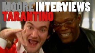 Michael Moore Entrevista A Quentin Tarantino Subt Tulos En Espa Ol