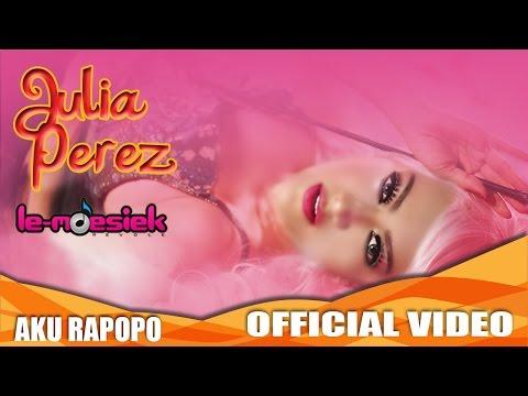 Julia Perez - Aku Rapopo [official Video] video