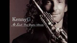 Watch Kenny G Beautiful video