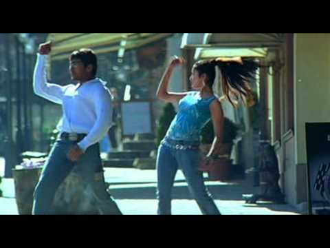 Aarakshan-Achha Lagta Hai-Pakwood Citys(only full HQ Song)video...