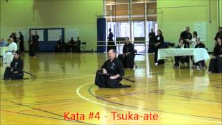 Me, June 2011 Iaido Taikai, Kent State University, Ohio