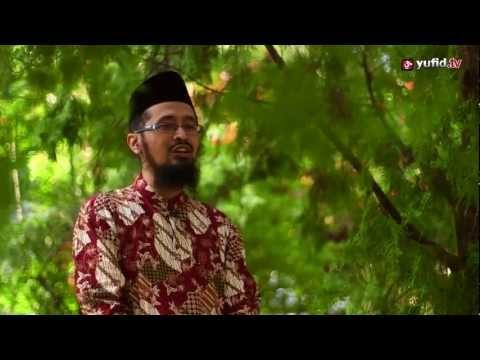 Video Motivasi Islami: Pangeranku - Ustadz Dr. Muhammad Arifin Badri, MA. - Yufid.TV