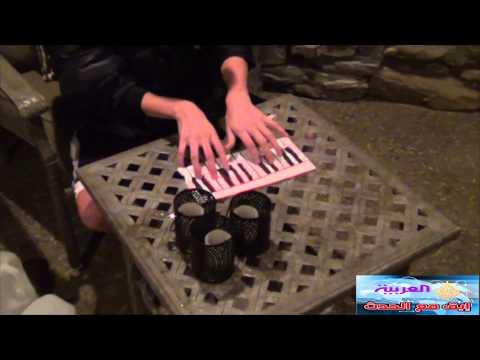 Omar Souleyman- Leh Jani Remake video