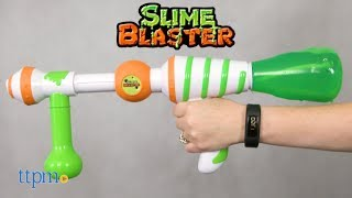 Slime Blaster from Zimpli Kids
