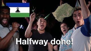 Geography Now! LESOTHO (HALF WAY DONE SPECIAL!)
