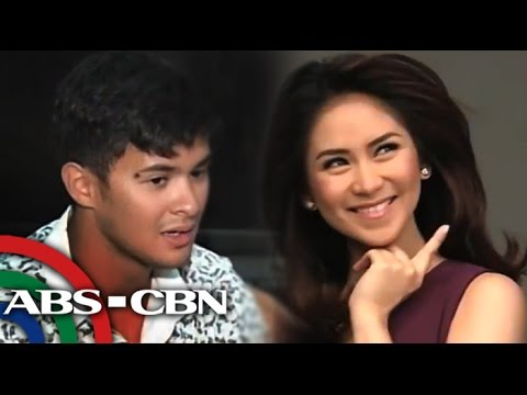 Sarah, Matteo bare secret of