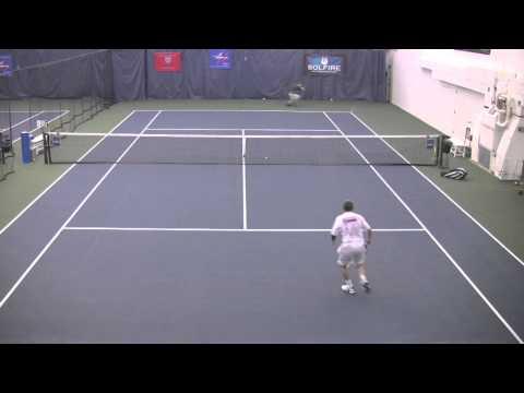 Charlie Finn Tennis