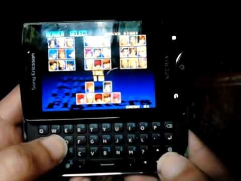 Juegos Neo Geo En Xperia Mini Pro